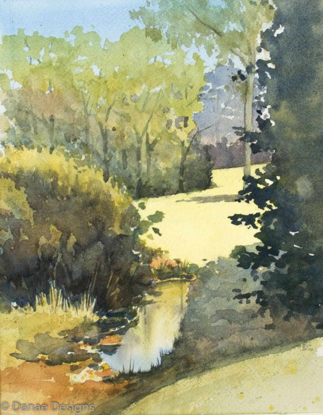 danae-designs-plein-air-watercolor-augusta-plein-air-festival-new-melle