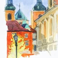 Europe Plein Air Painting 2019